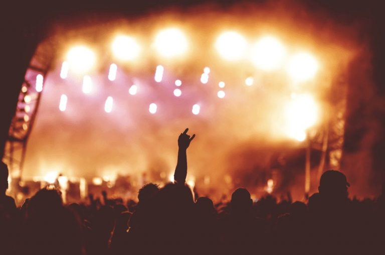 Why Word-of-Mouth is Key in Live Music – And it's free!